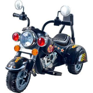 Style Child Motorcycle Ride on Battery Powered Electric Bike