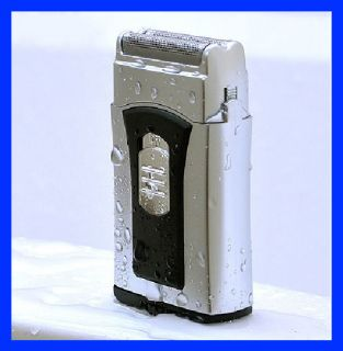 Star Shaver Use Battery Waterproof Outdoor Travel Mini Razor