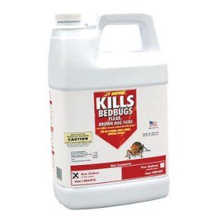 JT Eaton One Gallon Oil Based Bedbug Insecticide Spray 204 01G