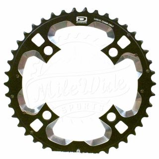 Shimano XT Dyna Sys Mountain Bike Chainring M770 42T 4 Bolt 104bcd 9