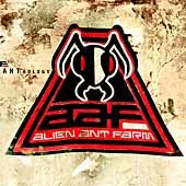 ANThology [PA] by Alien Ant Farm (CD, Mar 2001, Dreamworks SKG)