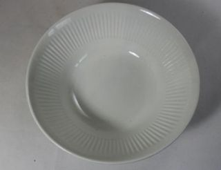 Johnson Brothers Athena Round Vegetable Bowl 8 3 4in