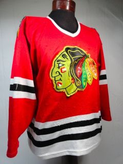 Chicago Blackhawks Signed Autograph Hockey Jersey 23 CCM M NHL