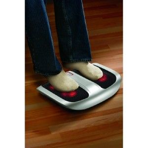 New Homedics Shiatsu Elite Foot Massager Model FMS 200HA