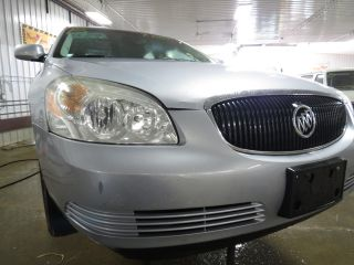 2006 Buick Lucerne Air Ride Compressor