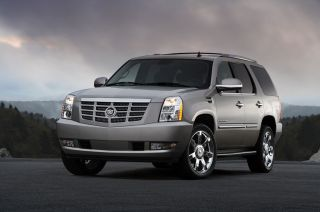 Cadillac Escalade 2013 2012 3M Scotchgard Clear Bra Paint Protection