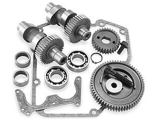 Drive Cam Kit Camshaft Kit 4 Harley Davidson Twin Cam 509 Lift