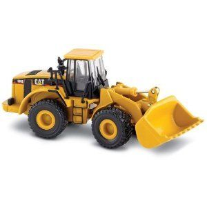 Norscot Cat 966G Wheel Loader 1 87 scale New Die Cast Vehicles