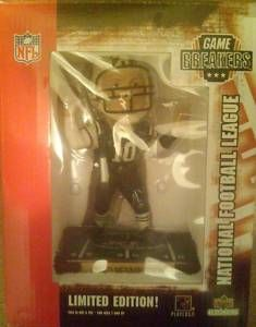 Chad Pennington NY Jets Game Breaker Limited Figure New