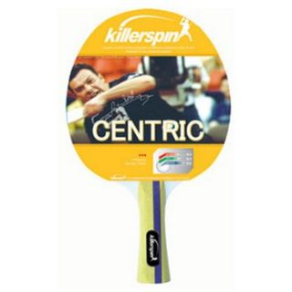 killerspin centric table tennis racket item number 13136 our price $