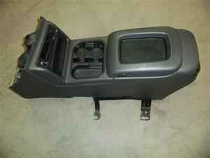 year model part 03 04 chevy silverado center console lkq