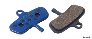 Goodridge Avid Code 2007 2010 Disc Brake Pads