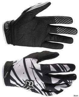 Fox Racing Dirtpaw Undertow Youth Gloves 2012