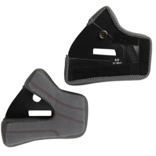 Fox Racing Rampage Cheek Pads