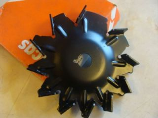 Mini Cooper BMC Triumph 16ACR 17ACR 18ACR Lucas Alternator Black Fan