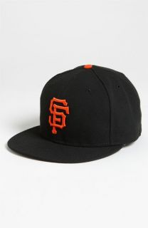 New Era Cap San Francisco Giants Baseball Cap