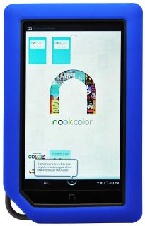 Skin Case Cover Accessory for Barnes Noble Nook Color