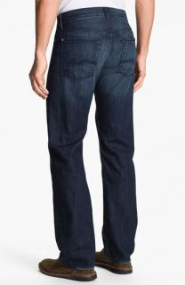 7 For All Mankind® Standard Straight Leg Jeans (Contra Costa)