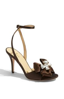 kate spade new york shelby satin sandal