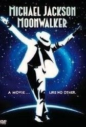 Michael Jackson Moonwalker DVD Concert Music Video New