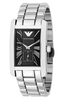 Emporio Armani Large Bracelet Watch