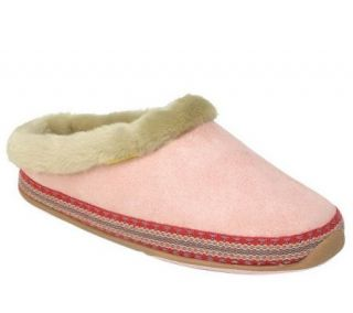 Deer Stags Whenever Womens Indoor/Outdoor Slippers   A315332