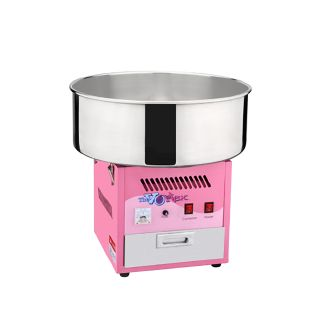 Northern Popcorn Cotton Candy Machine Commercial Floss Maker Electric