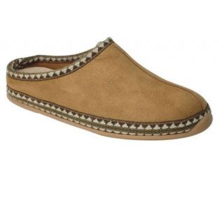 Deer Stags Wherever Mens Indoor/Outdoor Slippers   A316224