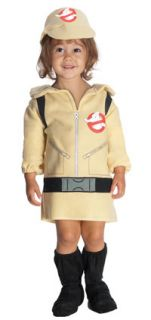 Toddler Toddler Girl Ghostbusters Kids Costume Ghostbusters Costumes