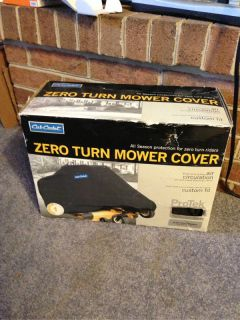 Cub Cadet Zero Turn Mower Cover Fits all Zero Turns w/ Decks up to 50
