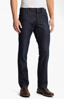 Lucky Brand 221 Original Straight Leg Jeans (Dark Hickory)