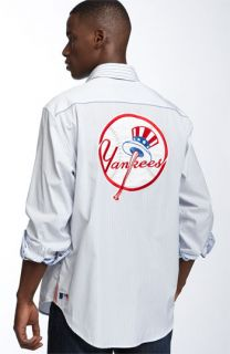 Robert Graham New York Yankees Sport Shirt