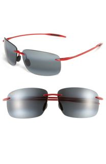 Maui Jim Breakwall   Alabama Crimson Tide Polarized Sunglasses