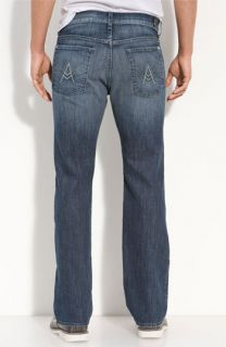 7 For All Mankind® Austyn Relaxed Straight Leg Jeans (New Fiji)