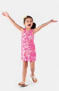 Lilly Pulitzer® Tank Dress (Little Girls & Big Girls)