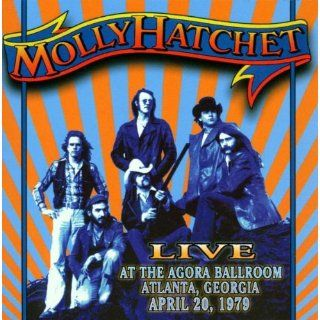 Molly Hatchet Live Atlanta Georgia 1979 CD Lynyrd Skynyrd New SEALED