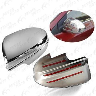 FM for 2009 2012 Mazda 2 Denio 6 Atenza Triple Chrome Side Mirror
