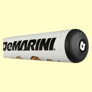 New DeMarini Vexxum 3 Senior League BBCOR Adult Baseball Bat 33 5 30 5