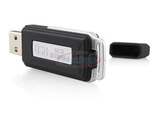 usb pen drive digital audio voice recorder 150 hours black the special