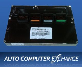 Dodge Neon Engine Computer ECM PCM ECU Replacement