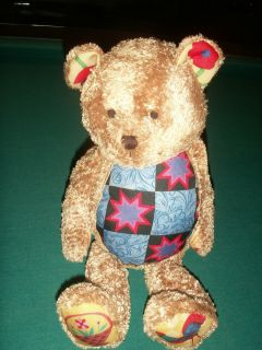 Boyds Bear Jim Shore Collection 16""