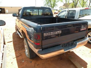 94 97 98 99 00 01 DODGE RAM 1500 PICKUP PASSENGER FRONT DOOR