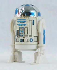 vintage star wars r2 d2 droid action figure complete