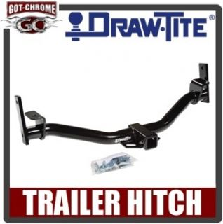 75112 Draw Tite Trailer Hitch Ford Explorer Sport Trac