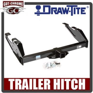51021 Draw Tite Pro Series Trailer Hitch Receiver Chevy GMC C K Series