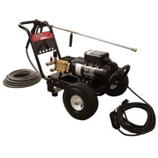 JP Series 1500 PSI Cold Water Electric Pressure Washer JP 1502 0ME1