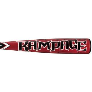 2010 easton bx48 rampage senior league baseball bat this easton bx48