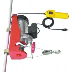 1100 Lb. Electric Hoist w Remote Contr   NIB  anywhere in