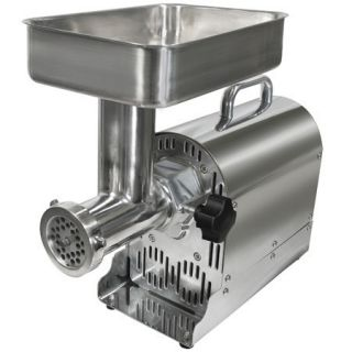 12 Commercial Grade Electric Meat Grinder 3 4 HP