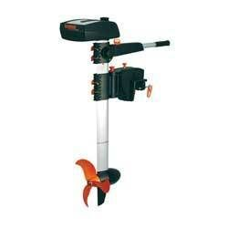 Torqeedo Travel 801 Electric Outboard Motor Long Shaft